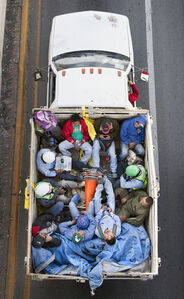 Carpoolers #49