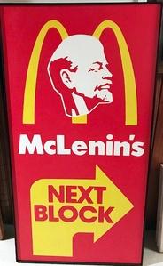 McLenin's