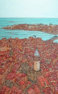 Istanbul, Galata