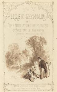 "Title Page for ""Ellen Seymour"""