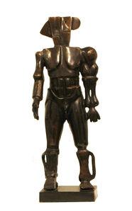 Homme Mécanique 2