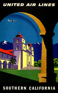 UNITED AIR LINES - SOUTHERN CALIFORNIA