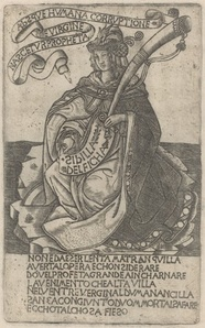 Delphian Sibyl