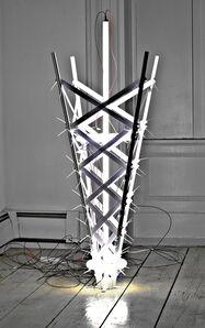 Steel pole/Steeple