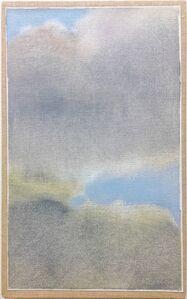 Cloud Painting #174