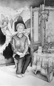 mā mā, 'Mother' - Portrait of Liu Jirong