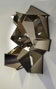Mercure mirror