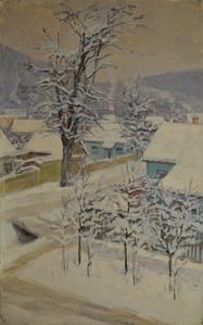 Winter day