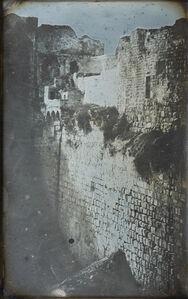 The Probatic Pool, Jerusalem