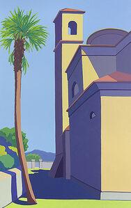 Grosse Palme von San Abbondio