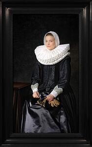 Transforming Portrait Painting