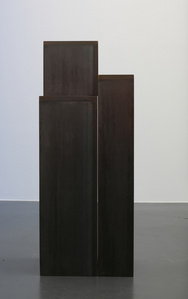 """Untitled, """"Tower"""", 17.9.02"""