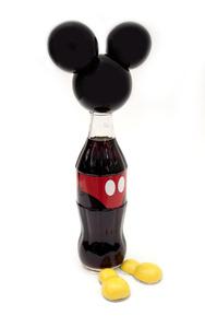Coca Mickey