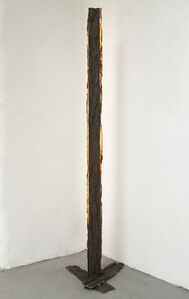 ÉCORCE COLLECTION     FLOOR LAMP, limited edition of 9+2 ap