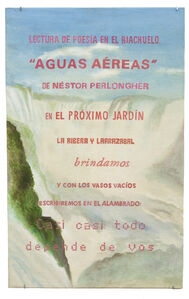 Aguas Aéreas (Air waters)