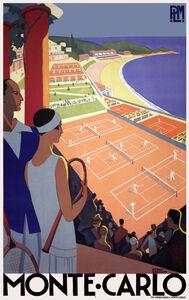 Monte Carlo - Tennis