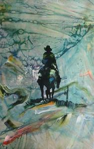 Vaquero I