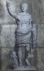 Caio Giulio Cesare Ottaviano Augusto