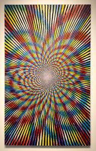 'Psychedelic Poster '