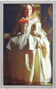 The Infanta Portrait (from 89 Seconds at Alcázar)