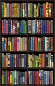 Shelf Help