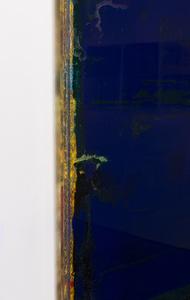 God's Blue Window II