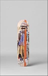 Anthony Clarke (Basquiat Estate Authorized)