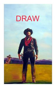 Draw, After Richard Prince