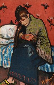 Portrait de Madame Goulven