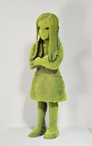 Moss Person