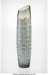 Zanfirico Mosaico Vase