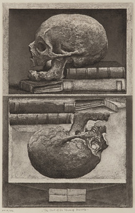 The Skull of Sir Thomas Browne