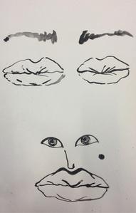All Lips