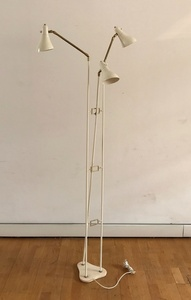 Italian Floor Lamp in the style of Arredoluce