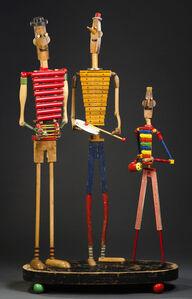 Percussion Trio