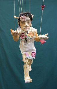 Marionette As Frida