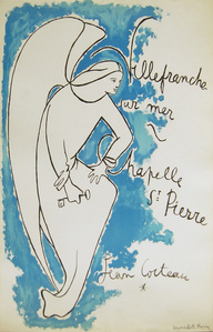 Villefranche Sur Mer, Chapelle St. Pierre