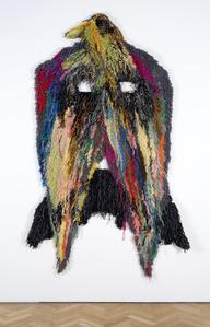 Moustache Eagle