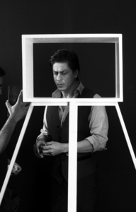 Out of the Box - Untitled (Shah Rukh Khan)