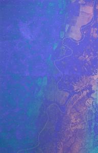 Border Theory (Rio Grande/Blue Field)