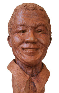 Nelson Mandela (a portion of all sales will go to a charity honoring Mandela)