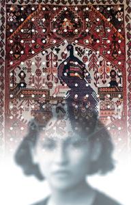 Stroll Inside Qashqai Carpet