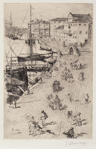 Riva degli Schiavoni (1)