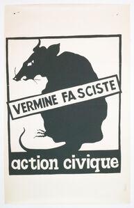 Vermine Fasciste Action Civique