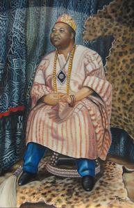Roi Bafoussam