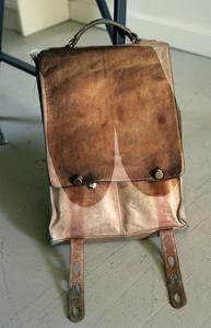 Boob bag