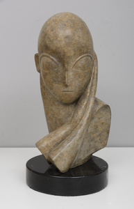 Untitled (Not Brancusi)