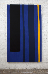 Material Things – Blue, Yellow