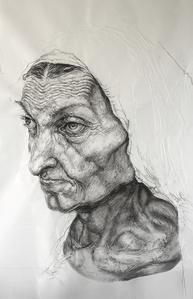 Dürer's Mother