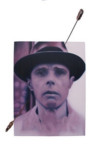 A Pack of Albeit Fabricated Story (show your wounds): After Joseph Beuys